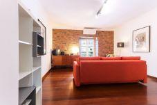 Apartamento en Lisboa ciudad - AV. LIBERDADE DUPLEX