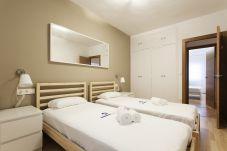 Apartamento en San Sebastián - Fotos ZUHAITZ
