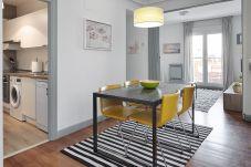 Apartamento en San Sebastián - Fotos MARRUBI