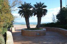Appartement à La Pineda - Paradise Park 2:Terrasses vue mer-Plage La Pineda-Piscines-Clim,parking gratuit