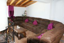 Villa à L'Escala - MAISON VALL D'ARAN 4D