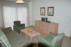 Appartement à L'Escala - APPARTEMENT ENRIC SERRA 1-5 2D