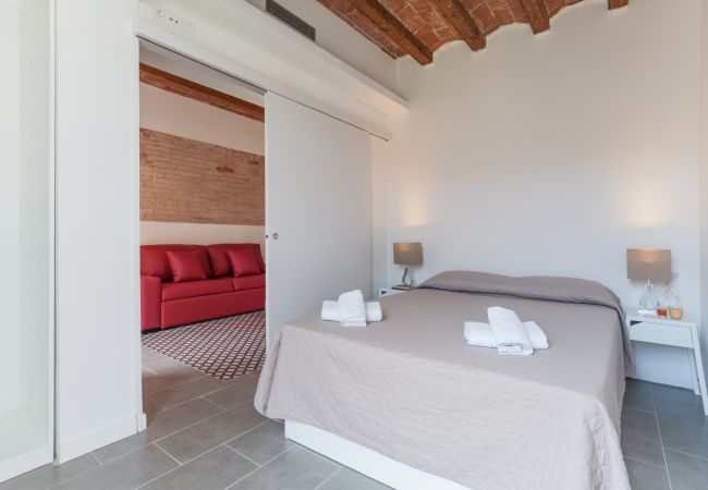 Appartement à Barcelone - DELUXE, central, boho, views, 3 bedrooms
