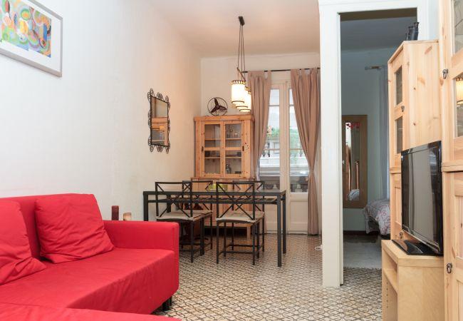 Appartement à Barcelone - GRACIA cozy living