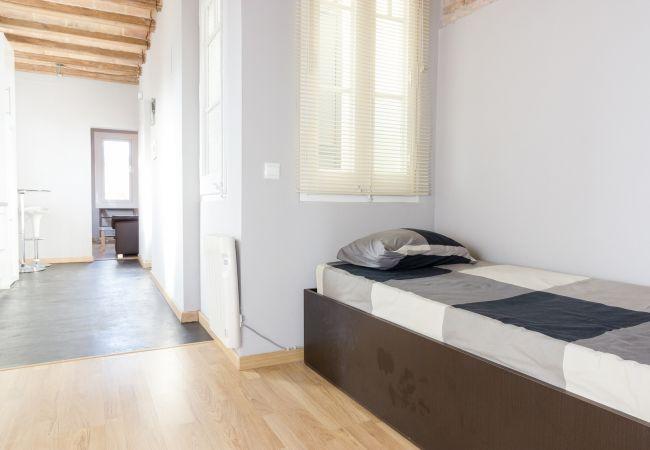 Appartement à Barcelone - ATIC GRACIA, terrace, lightly, views