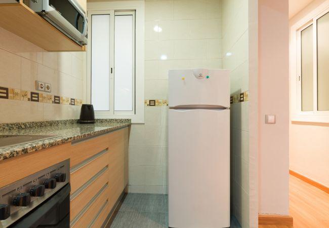 Appartement à Barcelone - GRACIA comfort, patio area