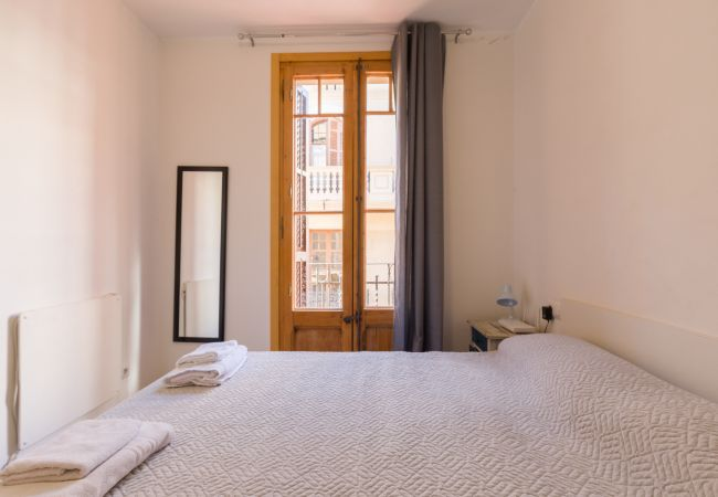 Appartement à Barcelone - GRACIA, classy & sunny, 2 bedrooms