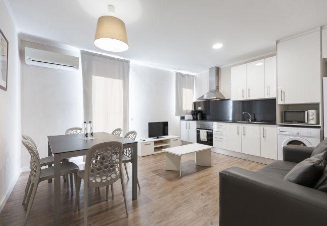 BARCELONA BEACH apartment