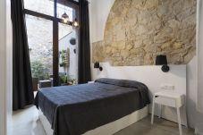 Appartement à Barcelone - Charmant, grand LOFT avec terrasse...
