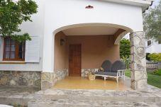 Maison à L'Escala - TERMES PARK