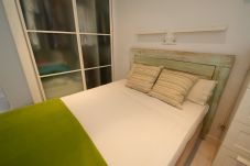 Appartement à Madrid - Madrid Centro-Museo Reina Sofía-Atocha 1 ROOM 3 PAX