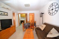 Appartement à Salou - California Salou: Terrasse-Centre touristique-Proche plage-Clim gratuite