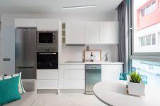 Appartement à Las Palmas de Gran Canaria - Edison 204 by CanariasGetaway