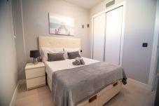 Appartement à Madrid - M (JMC 5) APARTMENT 1 ROOM 2 PAX PARKING BERNABEU STADIUM - MADRID BUSINESS CENTER