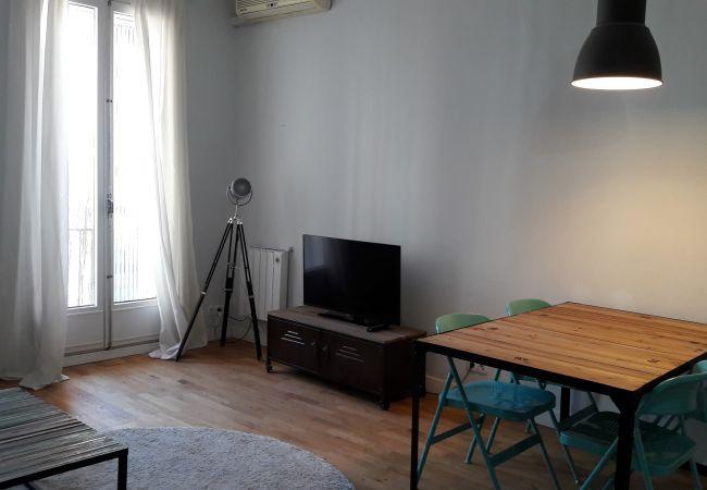 Appartement à Barcelone - GRACIA SUITE apartment