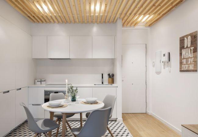 Appartement à Barcelone - MAR BELLA apartment