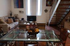 Appartement à Barcelona - GRAN DE GRACIA PALACE