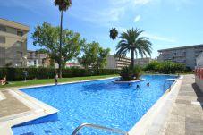 Appartamento a La Pineda - Aguamarina 3:300m playa y centro La Pineda-Piscina-Wifi,ropa cama gratis