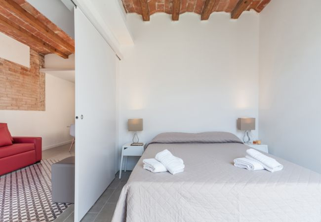 Appartamento a Barcelona - DELUXE, central, boho, views, 3 bedrooms