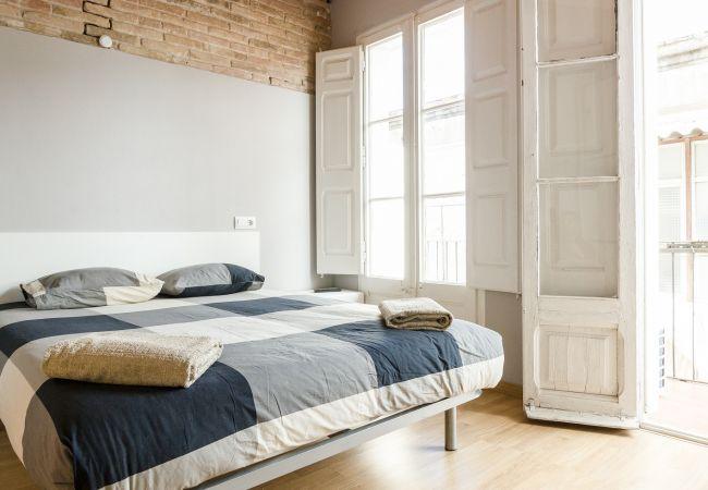 Appartamento a Barcelona - ATIC GRACIA, terrace, lightly, views