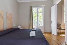 Appartamento a Barcelona - Family CIUTADELLA PARK, piso ideal para familias y grupos en Barcelona centro