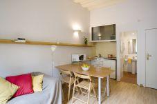 Appartamento a Barcelona - GOTHIC - Balcony & shared terrace apartment