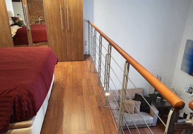 Appartamento a Barcelona - GRAN DE GRACIA PALACE