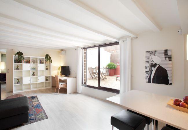 Appartamento a Barcelona - ATIC PORT