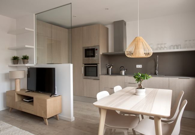 Appartamento a Barcelona - SANTS BADAL