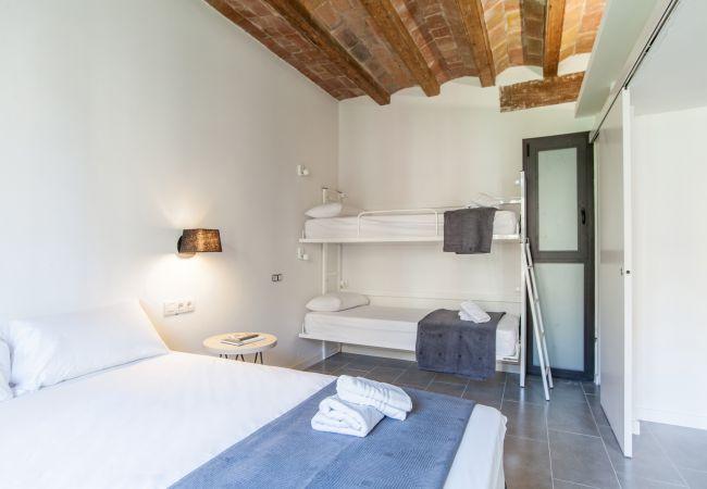 Appartamento a Barcelona - EIXAMPLE CENTER DELUXE 1 Bedroom