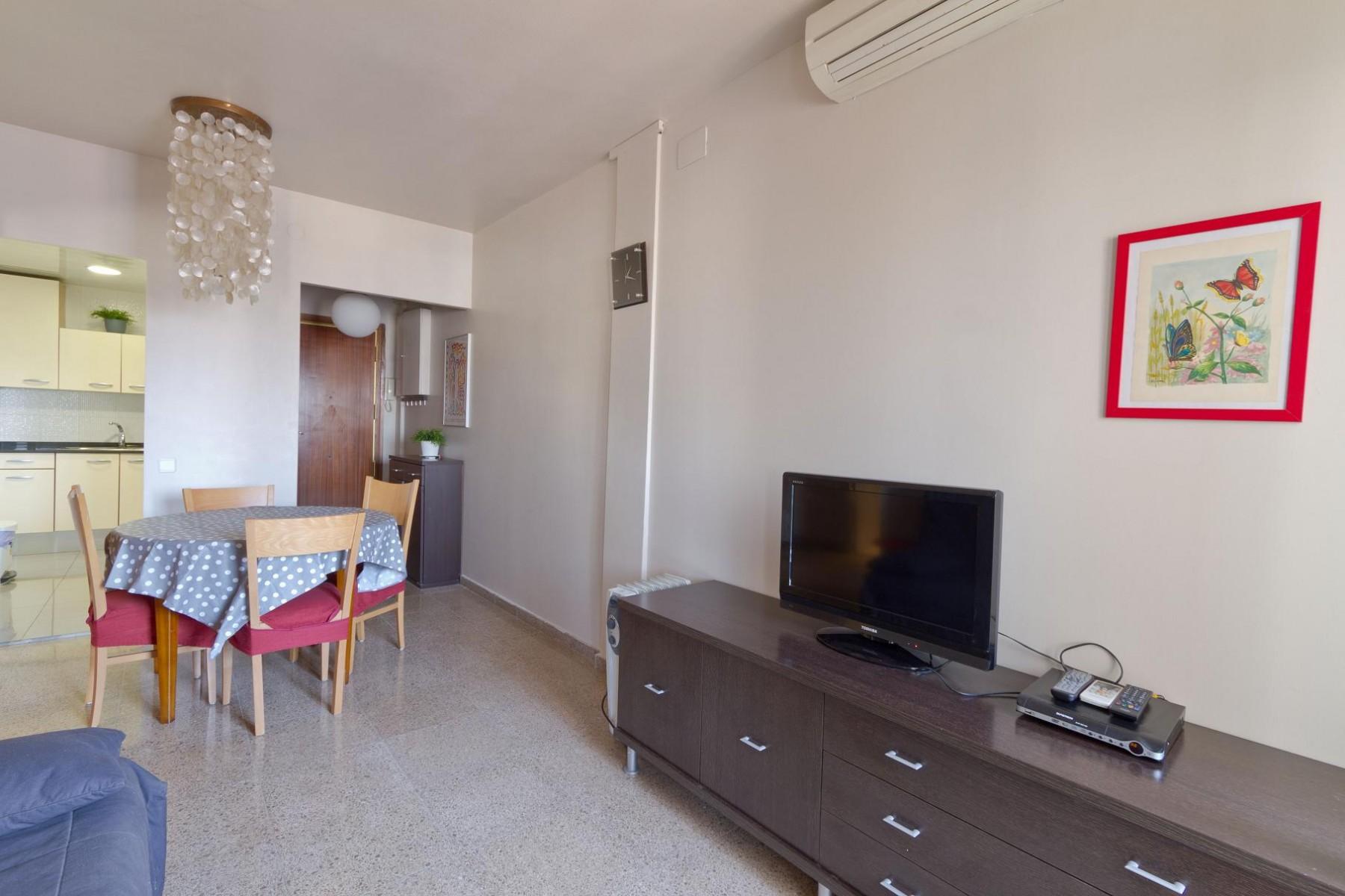 BARCELONA PORT apartment - Apartments in Barcelona ciudad