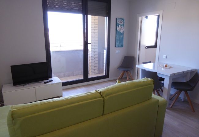 Apartment in Barcelona - POBLE NOU I apartment