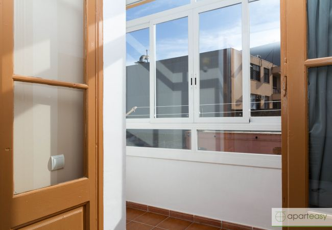 Apartment in Barcelona - POBLE NOU MARINA, 2 double bedrooms