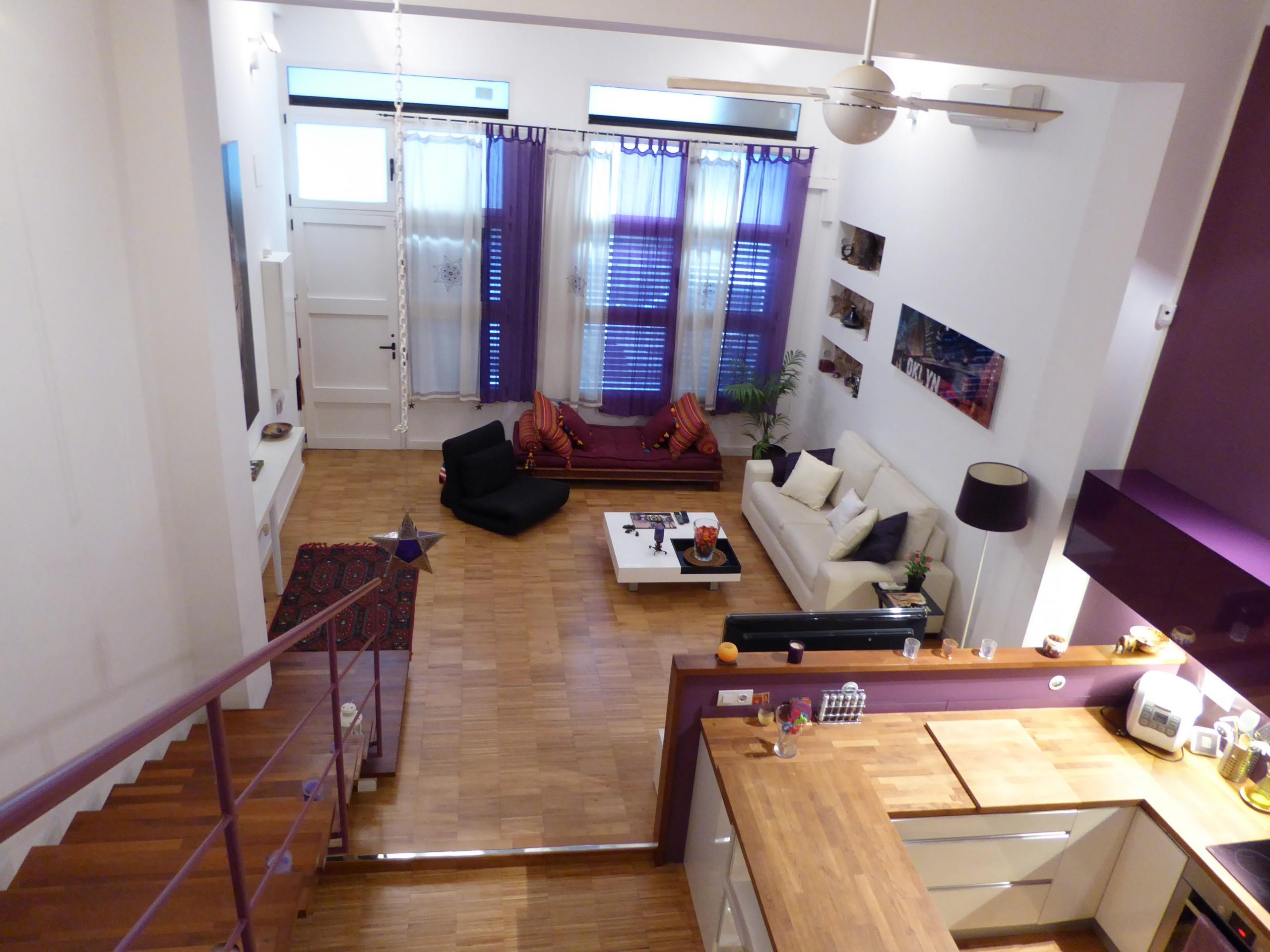 DESIGN LOFT apartment - Apartments in Barcelona ciudad
