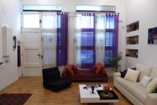 Apartment in Barcelona - DESIGN LOFT apartment
