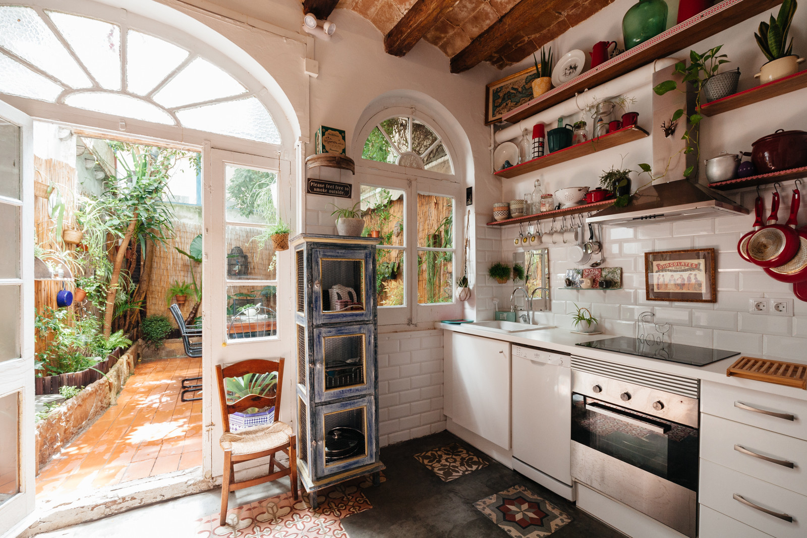 Attractive ... Apartment In Barcelona   GRACIA ART DECO Apartment ...