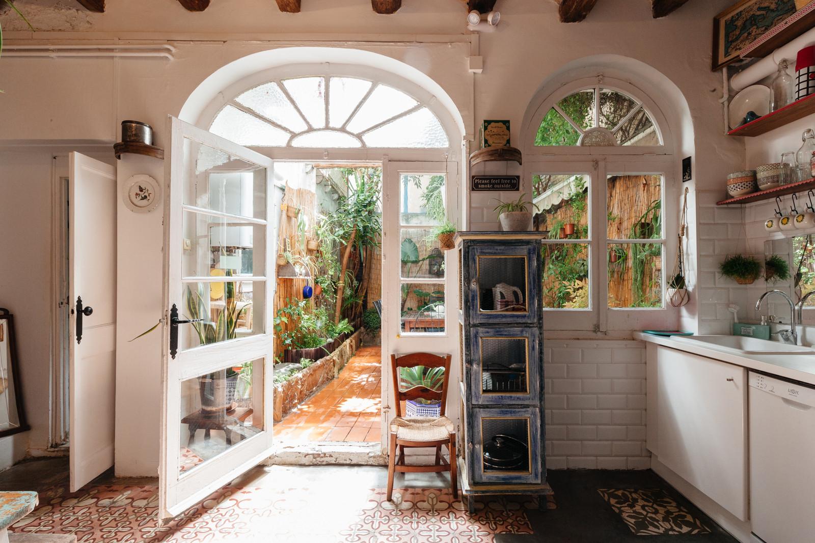 Apartment In Barcelona   GRACIA ART DECO Apartment ...
