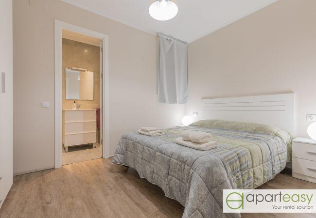 Apartment in Barcelona - POBLE NOU MARINA comfy deluxe, top floor, 3 bedroo