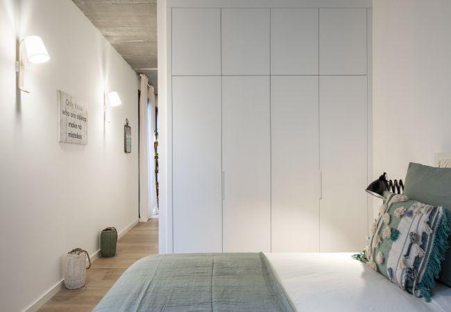 Apartment in Barcelona - MAR BELLA apartment