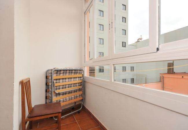 Apartment in Barcelona - POBLE NOU MARINA, 3 bedrooms