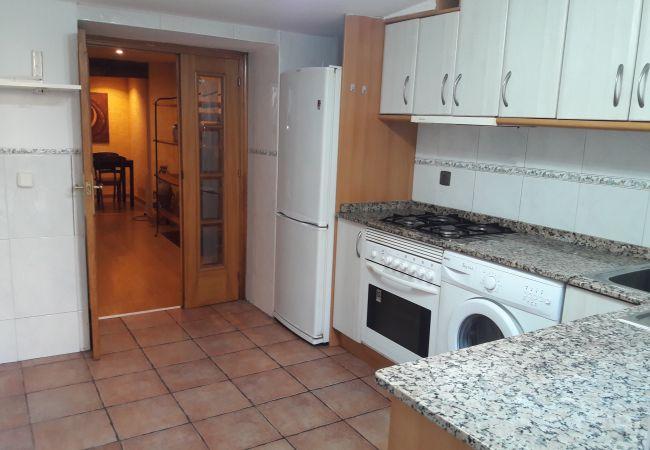 Apartment in Barcelona - LICEU - RAVAL