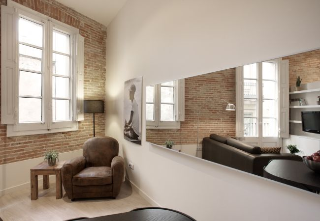 Apartment in Barcelona - GOTHIC LOFT