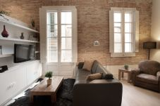 Apartment in Barcelona - GOTHIC LOFT for rent in Barcelona
