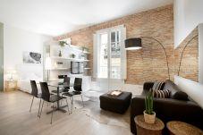Apartment in Barcelona - GOTHIC LOFT B