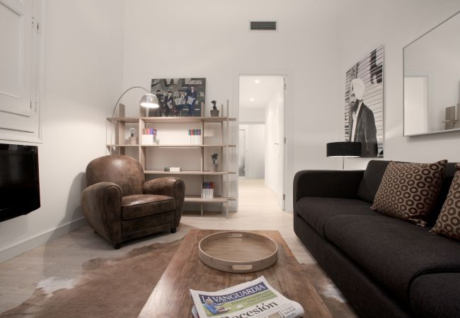 Apartment in Barcelona - GOTHIC NERI