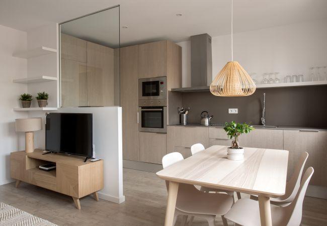 Apartment in Barcelona - SANTS BADAL