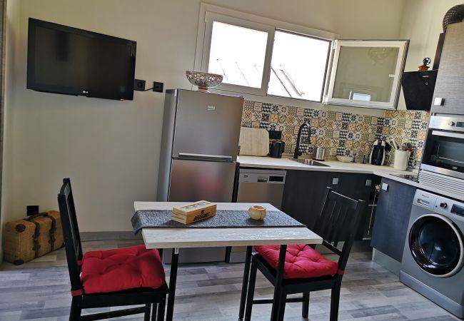 Apartment in Barcelona - SANT PAU