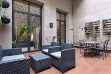Apartment in Barcelona - EIXAMPLE LOFT