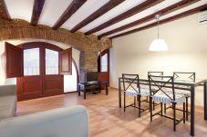 Apartment in Barcelona - RAMBLAS E-2