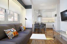 Apartment in Barcelona - BARCELONETA 4